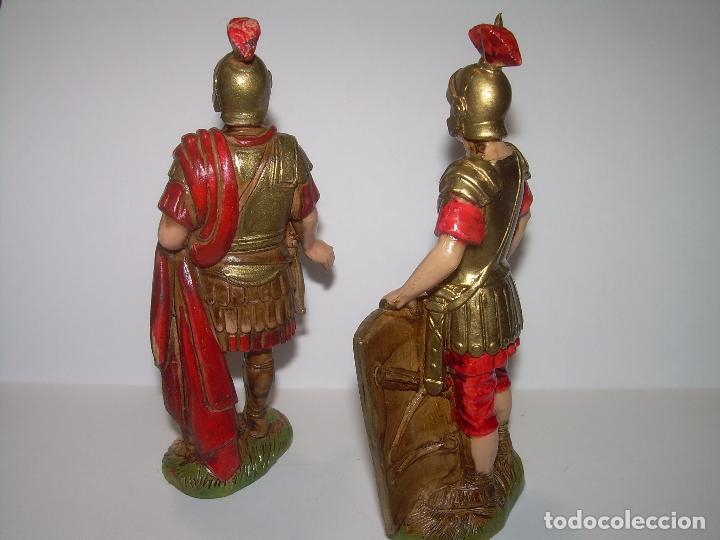 Figuras de Goma y PVC: FUGURAS DE PLASTICO. - Foto 2 - 94246505