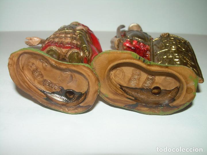 Figuras de Goma y PVC: FUGURAS DE PLASTICO. - Foto 3 - 94246505