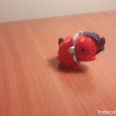 Figuras de Goma y PVC: FIGURA DRAGÓN 4 CM. Lote 94305298