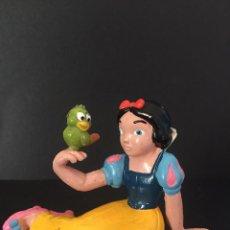Figuras de Goma y PVC: FIGURA O MUÑECO GOMA PVC - BLANCANIEVES - COMICS SPAIN. Lote 94334710
