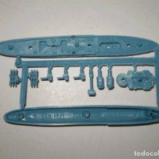 Figuras de Goma y PVC: MONTAPLEX - COLADA BARCO COLTER Nº 432 . Lote 111759416