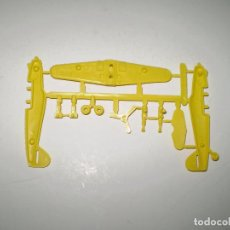 Figuras de Goma y PVC: MONTAPLEX 1 COLADA DEL AVION MESSERSCHMITT Nº 605. Lote 222713022