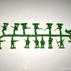 Figuras de Goma y PVC: MONTAPLEX 1 COLADA DE SOLDADOS ESCOCESES DEL SOBRE Nº 167. Lote 180844906