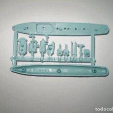 Figuras de Goma y PVC: MONTAPLEX - COLADA BARCO ROMMEL Nº 440 - MARCADO CON EL NÚMERO 441 RAREZA. Lote 94524690