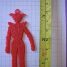 Figuras de Goma y PVC: COLGANTE DE PLÁSTICO FIGURA 8 CMS. AFRODITA A SERIE MAZINGER Z. Lote 94530270