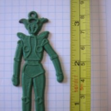 Figuras de Goma y PVC: COLGANTE DE PLÁSTICO FIGURA 8 CMS. AFRODITA A SERIE MAZINGER Z. Lote 94530334