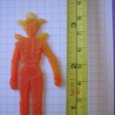 Figuras de Goma y PVC: COLGANTE DE PLÁSTICO FIGURA 8 CMS. AFRODITA A SERIE MAZINGER Z. Lote 94530358