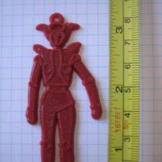 Figuras de Goma y PVC: COLGANTE DE PLÁSTICO FIGURA 8 CMS. AFRODITA A SERIE MAZINGER Z. Lote 94530386