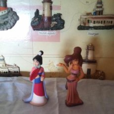 Figuras de Goma y PVC: FIGURAS DE DISNEY. Lote 94692699