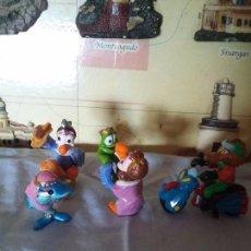 Figuras Kinder: BONITO LOTE DE DISTINTAS FIGURAS. Lote 94948591