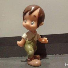 Figuras de Goma y PVC: FIGURA PVC MARCELINO PAN Y VINO - MARCELINO. Lote 95008991