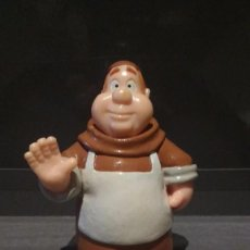 Figuras de Goma y PVC: FIGURA PVC MARCELINO PAN Y VINO - FRAY PAPILLA. Lote 140734545