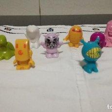 Figuras de Goma y PVC: 63-LOTE 11 FIGURILLAS. Lote 95232335