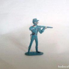 Figuras de Goma y PVC: FIGURA YANKEE COMANSI 60MM. Lote 95315399