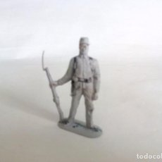 Figuras de Goma y PVC: FIGURA SOLDADO SUDISTA JECSAN. Lote 95315879