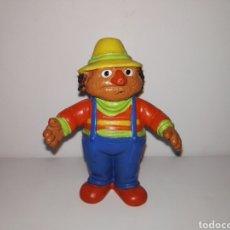 Figuras de Goma y PVC: DON PIMPON PVC BARRIO SÉSAMO 1985 COMICS SPAIN. Lote 95344304