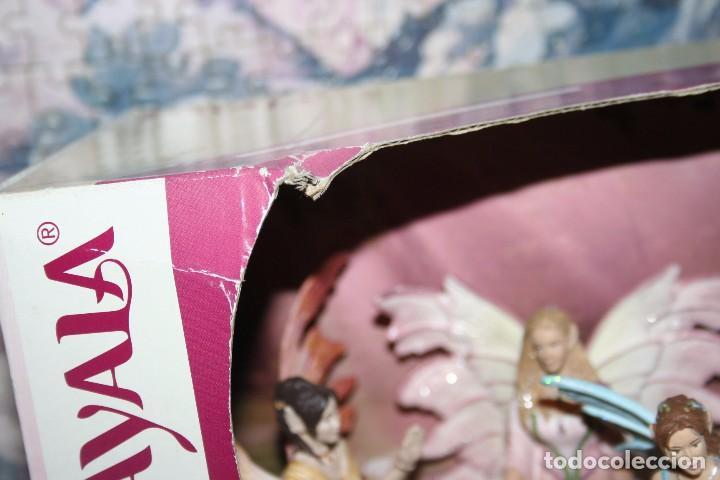 Figuras de Goma y PVC: caja sin abrir schleich bayala - Foto 2 - 95517915
