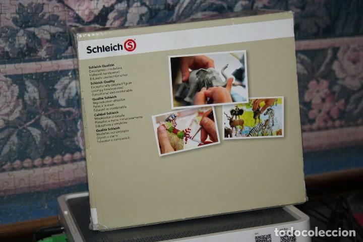 Figuras de Goma y PVC: caja sin abrir schleich bayala - Foto 4 - 95517915