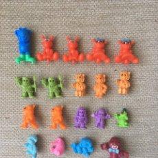 Figuras Kinder: LOTE FIGURAS KINDER. Lote 95549363