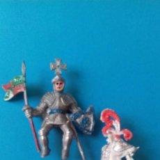 Figuras de Goma y PVC: FIGURA LAFREDO. Lote 95636423