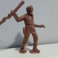 Figuras de Goma y PVC: VAQUERO EMIROBER LAFREDO AÑOS 60/70.. Lote 95691364