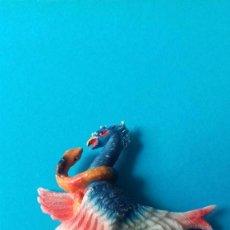 Figuras de Goma y PVC: FIGURA PECH. Lote 96481048