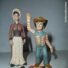 Figuras de Goma y PVC: FAMILIA - COMANSI MODERNO -. Lote 95750327