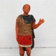 Figuras de Goma y PVC: 19. JECSAN EMPERADOR ROMANO CESAR ROMAN SENATOR SENADO EMPIRE REPUBLICA POLITICO POLITICIAN FIGURA. Lote 95806287