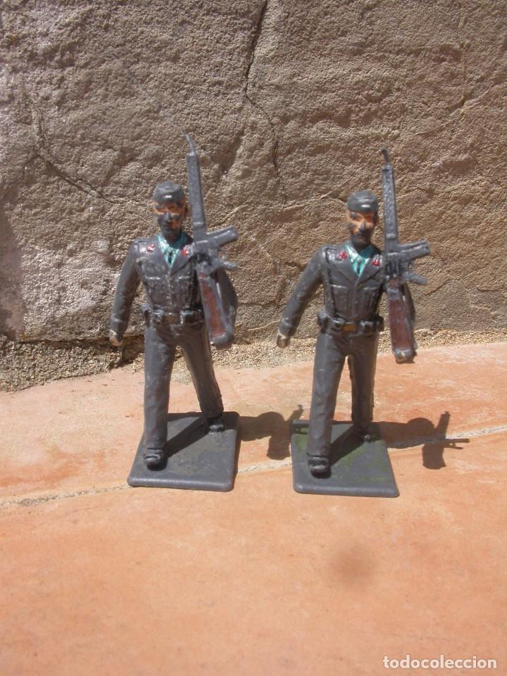 FIGURA REAMSA (Juguetes - Figuras de Goma y Pvc - Reamsa y Gomarsa)