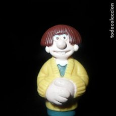 Figuras de Goma y PVC: FIGURA DE WALLACE & GROMIT - LTD 1999 PVC -. Lote 96016823