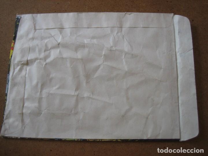 Figuras de Goma y PVC: MONTAPLEX SEBASTOPOL SOBRE ABIERTO CON MATRICES SIN DESTROQUELAR - Foto 4 - 96040675