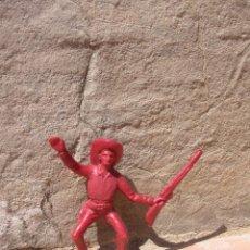 Figuras de Goma y PVC: FIGURA PECH. Lote 97985750