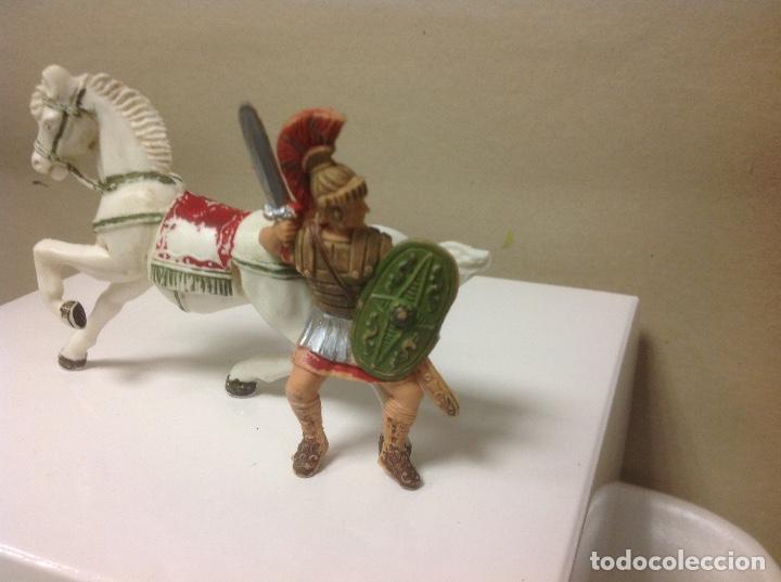 Figuras de Goma y PVC: FIGURA ROMANO REAMSA - figura de reamsa - Foto 3 - 96347863
