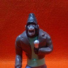 Figuras de Goma y PVC: GORILA ROCKERO...MCDONALDS ___ 12 CM. Lote 96400243