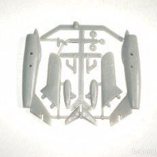 Figuras de Goma y PVC: BIMBO PREMIUM 1 COLADA DEL AVION MIG-17 - DUNKIN - REGALO PASTELITOS AÑOS 70´S SIMILAR MONTAPLEX. Lote 96437611
