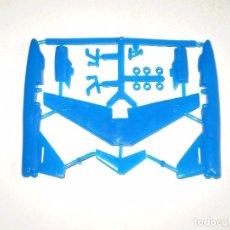 Figuras de Goma y PVC: BIMBO 1 COLADA DEL AVION DOUGLAS A3D-2 - DUNKIN REGALO DE LOS PASTELITOS - SIMILAR MONTAPLEX. Lote 96438083