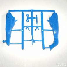 Figuras de Goma y PVC: BIMBO 1 COLADA DEL HELICÓPTERO SIKORSKY - DUNKIN REGALO DE LOS PASTELITOS - SIMILAR MONTAPLEX. Lote 96633835