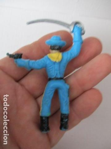 Figuras de Goma y PVC: MUÑECO - FIGURA OFICIAL YANKEES COMANSI - Foto 3 - 96618707