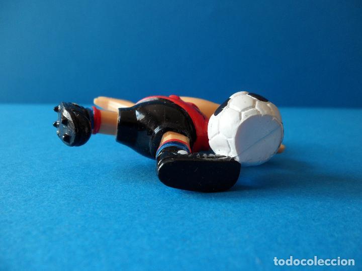 Figuras de Goma y PVC: Lote de Figuras de Coby 1988 Mascota Olimpiadas Barcelona 1992 - Foto 13 - 51054156