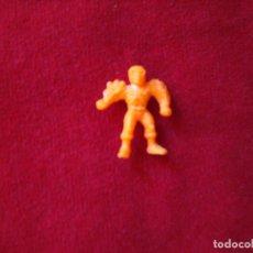 Figuras de Goma y PVC: DUNKIN PHOSKITOS DANONES MASTERS DEL UNIVERSO DIFICIL. Lote 96622227