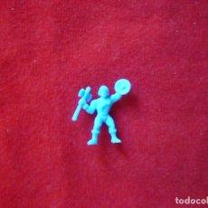 Figuras de Goma y PVC: DUNKIN PHOSKITOS DANONES MASTERS DEL UNIVERSO HEMAN AZUL DIFICIL. Lote 96622931