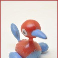Figuras de Goma y PVC: POKEMON - NINTENDO - TOMY CHTSJ - PORYGON. Lote 96736571