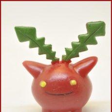 Figuras de Goma y PVC: POKEMON - NINTENDO - TOMY CHTSJ - HOPPIP. Lote 96736867