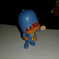 Rubber and PVC Figures - COMANSI FIGURA DE PVC POCOYO MADE IN SPAIN - 96981867