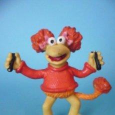 Figuras de Goma y PVC: FRAGGLE ROCK ROSI FIGURA DE PVC H.A.! COMICS SPAIN 1989. Lote 96992015
