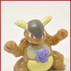 Figuras de Goma y PVC: POKEMON - NINTENDO - TOMY CHTSJ - KANGASKHAN. Lote 97083327