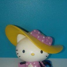 Figuras de Goma y PVC: FIGURA PVC GOMA HELLO KITTY MARCA BULLYLAND. Lote 97224974