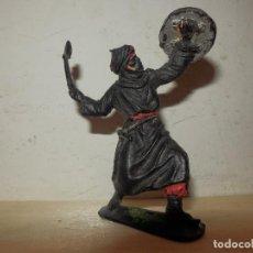 Figuras de Goma y PVC: FIGURA PVC SARRACENO REAMSA MORO SERIE MIO CID. Lote 97277883