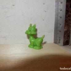 Figuras de Goma y PVC: FIGURA DUNKIN GATO . Lote 97279719