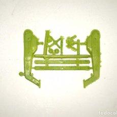Figuras de Goma y PVC: MONTAPLEX 1 COLADA DEL HELICÓPTERO SIKORSKY Nº618 - KIOSKO AÑOS 70´S - COLOR RARO LEER DESCRIPCIÓN. Lote 101618007